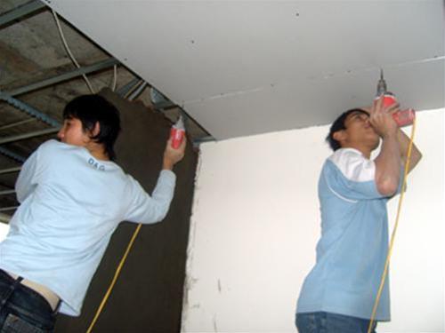 Dịch vụ sửa nhà tại Hà Nội
